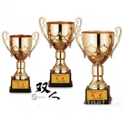 金冠王獎盃