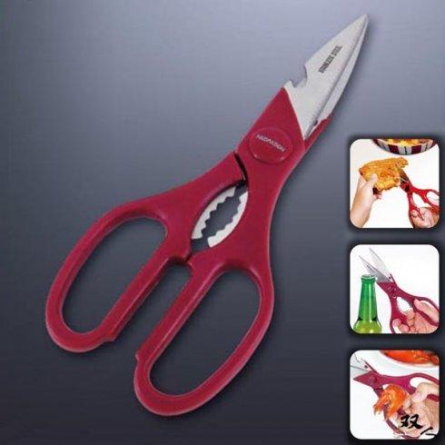 廚房料理剪刀
